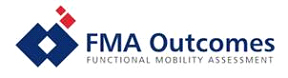 image of Functional Mobility Assessment Outcomes logo